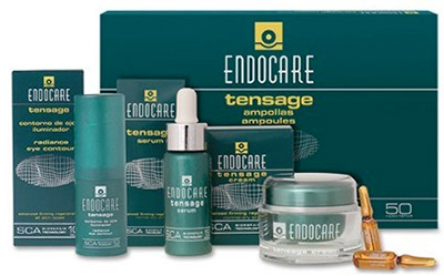 Endocare Tensage Products, Aspire Clinic