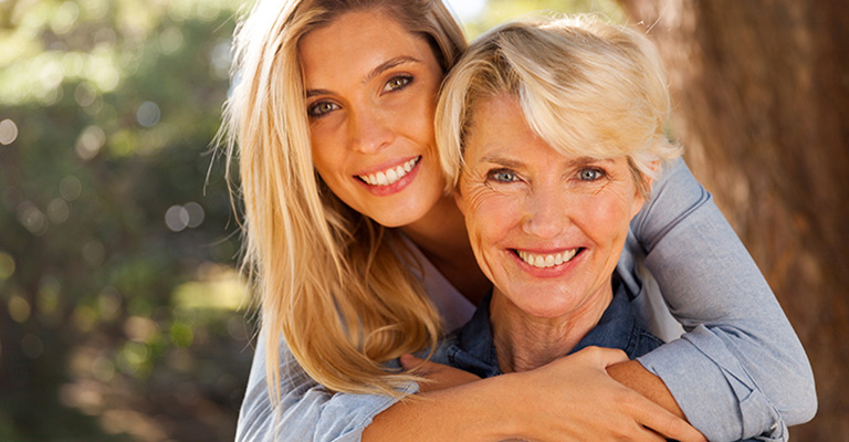 <strong>Anti Ageing</strong><br />Treatments