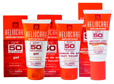 Heliocare UV Sun Protection, Aspire Clinic