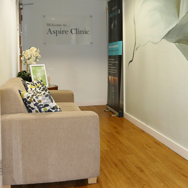 Aspire Clinic - Expertise