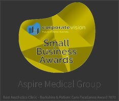 GHP Awards logo