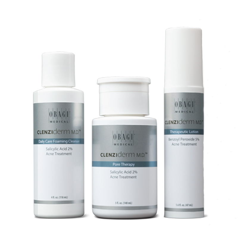 Skin Treatments - Aspire Man Cave