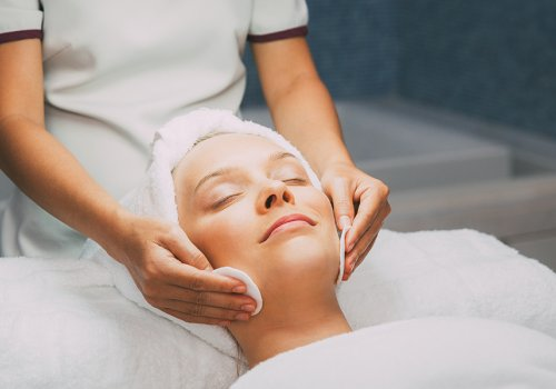Skin Peel Treatments