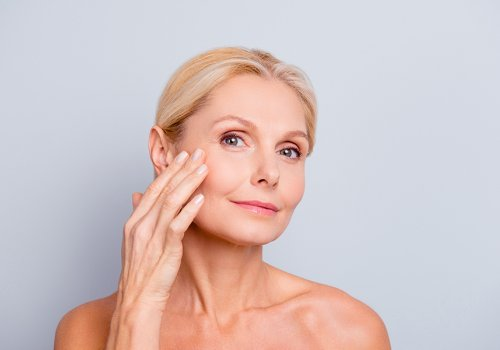 Wrinkle-Smoothing Injections