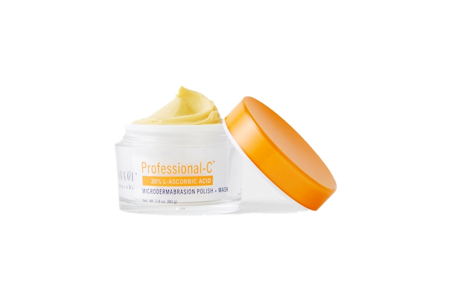 Obagi Professional-C Microdermabrasion Polish and Mask