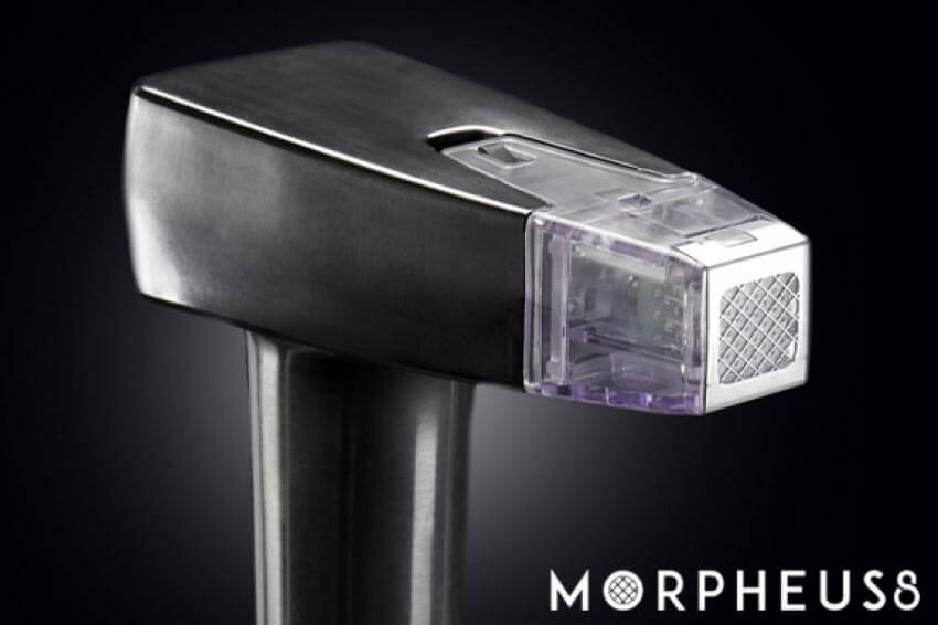 Morpheus8 Virtual Event - June 2021