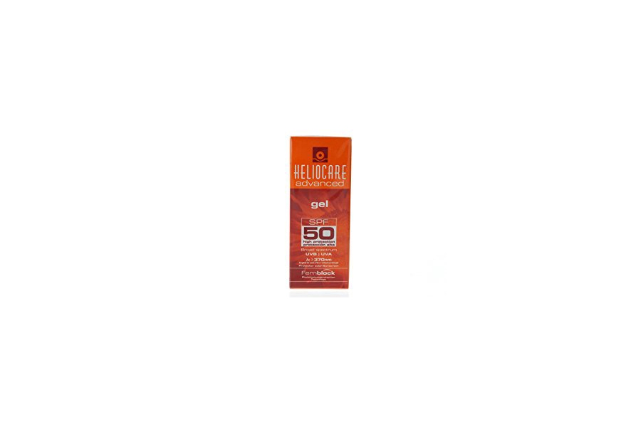 Heliocare Advanced SPF 50 UVA UVB 50ml Gel