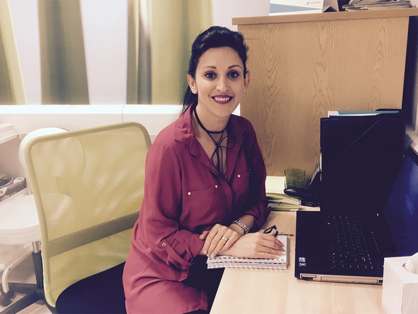 News: Aspire Appoints New Clinic Manager