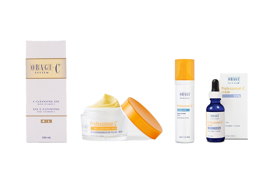 Obagi Vitamin C Care Kit