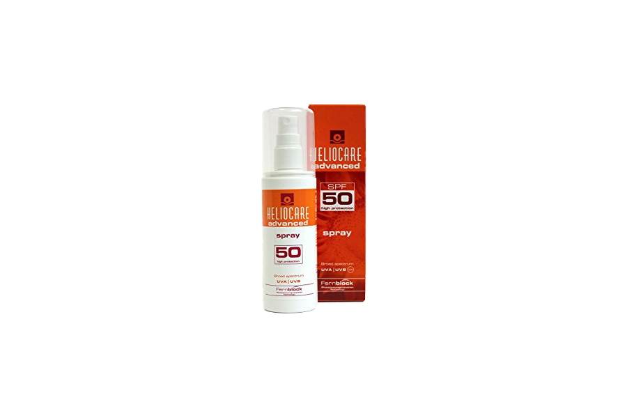 Heliocare Advanced SPF 50 Body Spray
