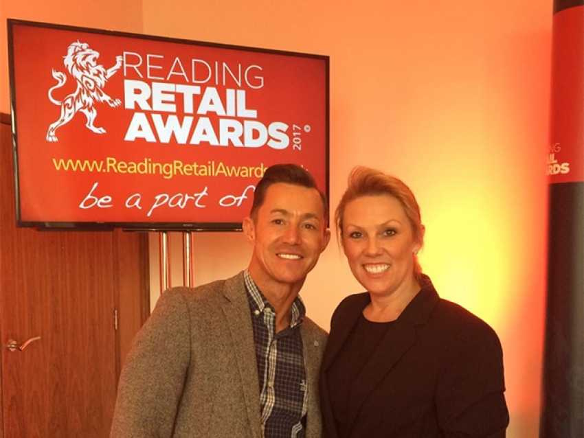 Reading Retail Awards