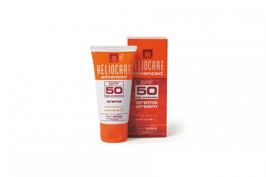 Heliocare Advanced Cream SPF 50