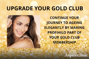 Upgrade Your Gold Club Membership