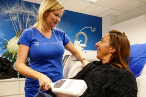 Coolsculpting at Aspire... a step by step guide