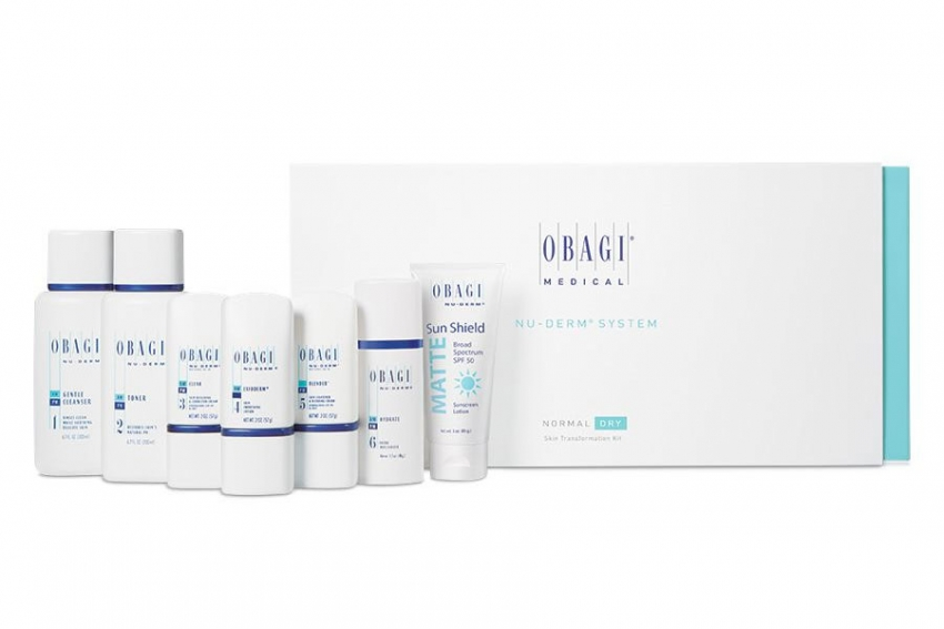 Real Stories, Real Results: Elaine on Obagi Nu-Derm